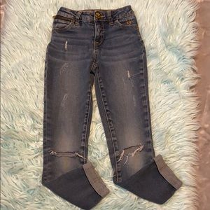 Justice Premium Jeans